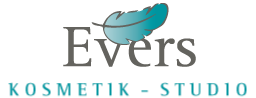 Logo Evers Kosmetik - Permanent Make Up in Köln